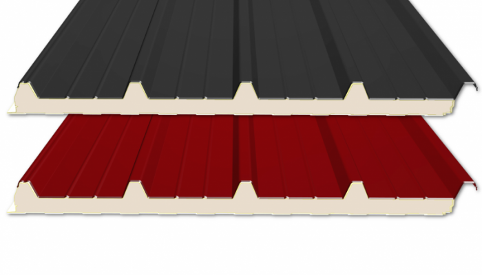 Strešni paneli zaloga Majde